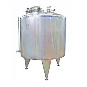 Pure Water Storage Tank