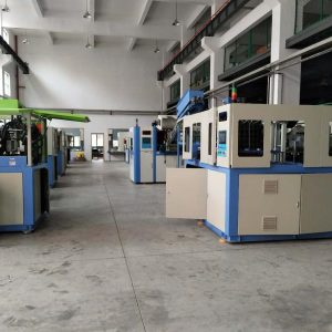 5000-15000BPH blowing machine production