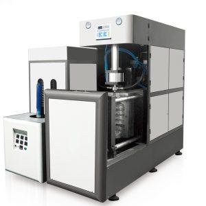 19L Blow Molding Machine