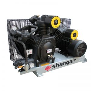 Air Compressor for PET Blowing Machine
