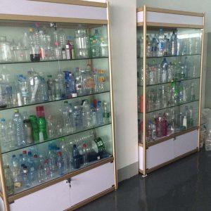 Bottle Samples