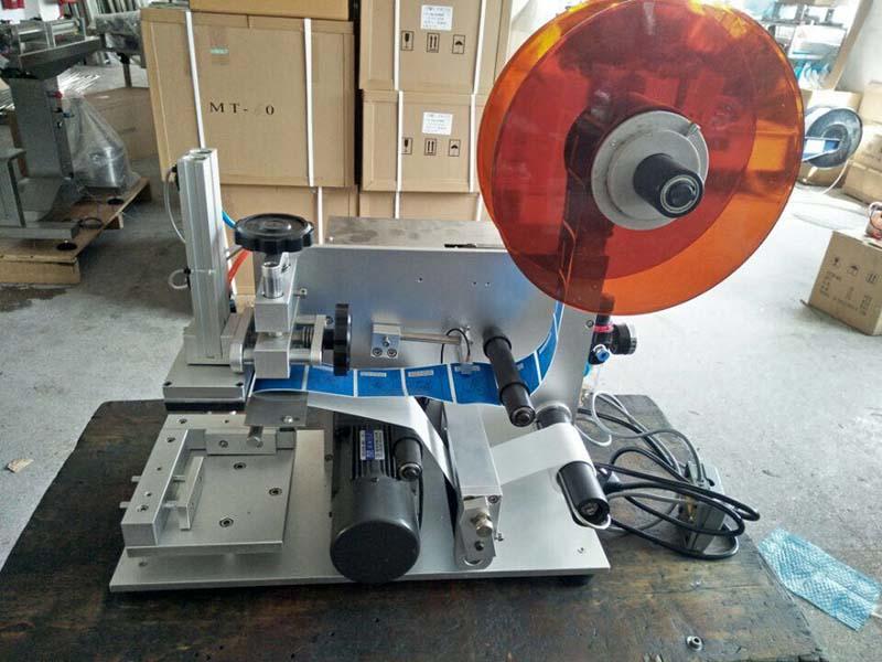 Surface Labeling Machine