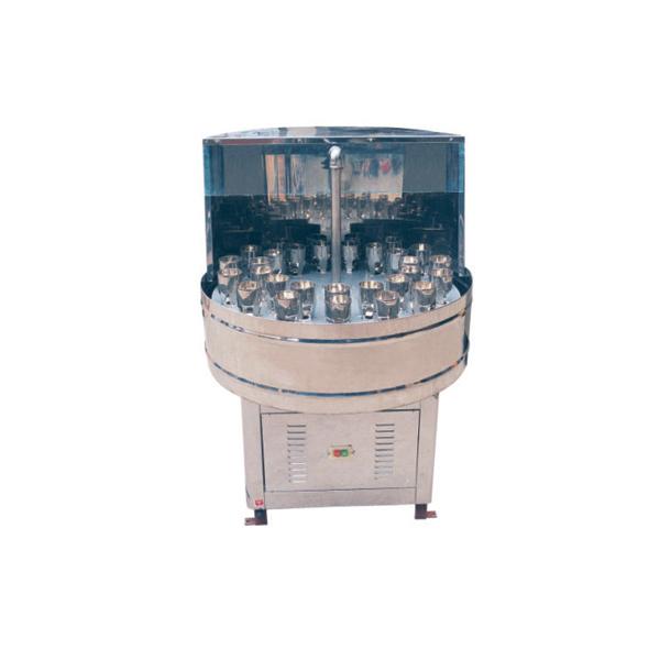 semi-automatic washing machine